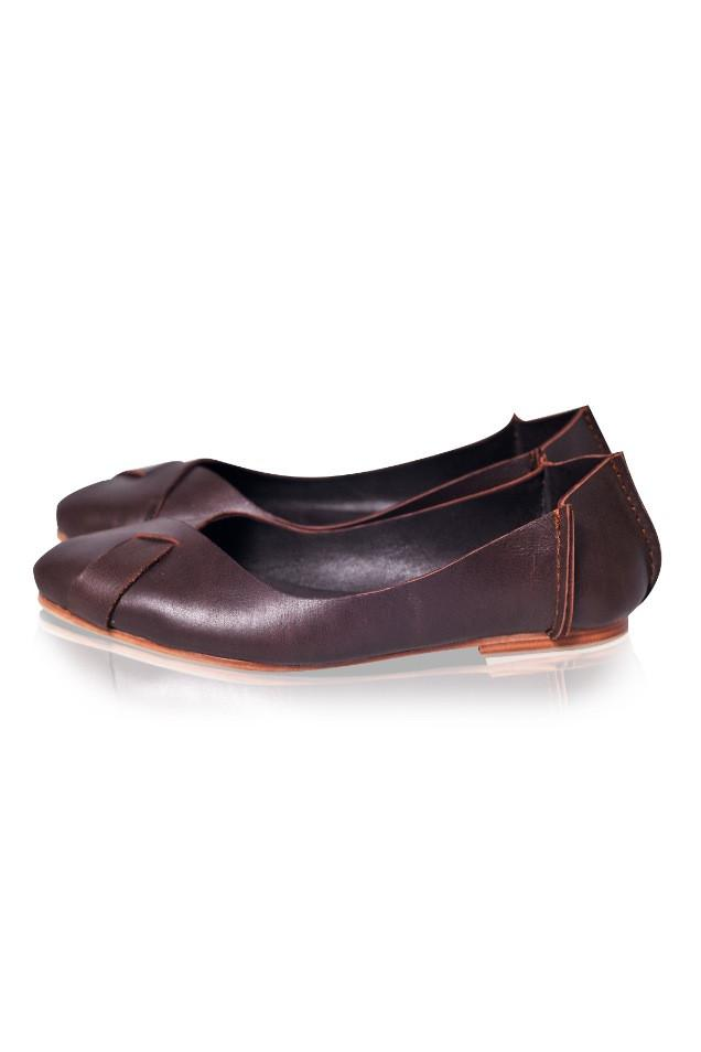 High quality leather shoes