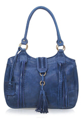 Free Spirit Shoulder Bag