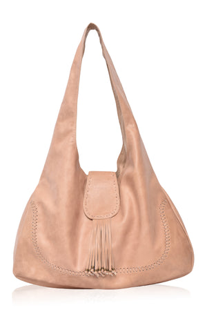 Lakota Slouchy Shoulder Bag