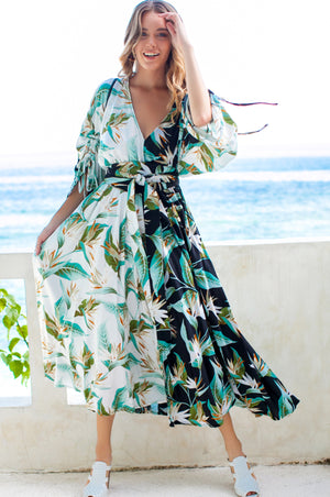 Palm Bay Gown