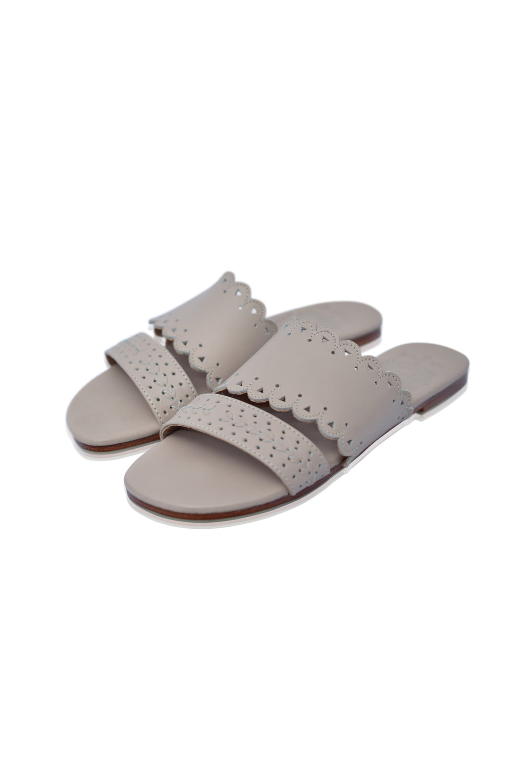 Palm Valley Slide Sandals (Sale)