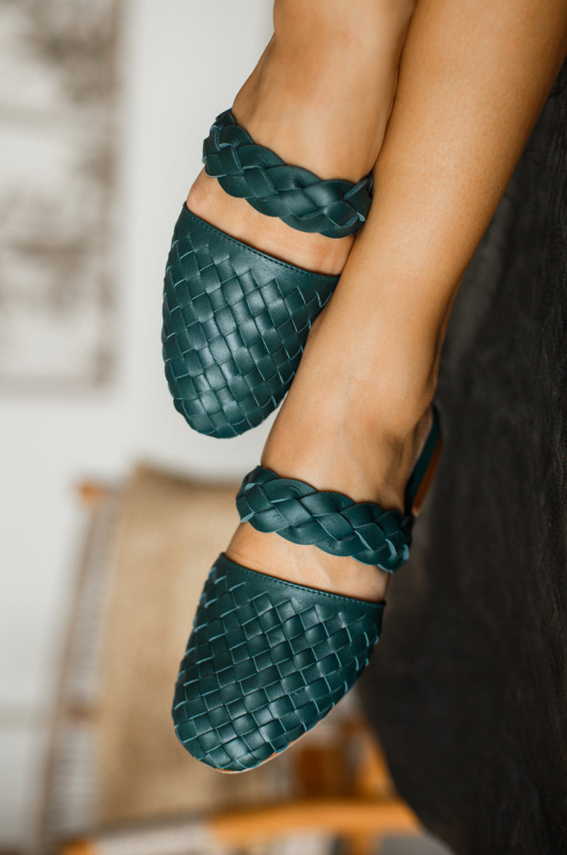 Sea Escape Slide Sandals