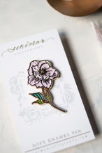 Load image into Gallery viewer, Peony Soft Enamel Pin