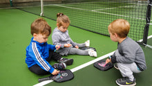 Load image into Gallery viewer, Pickleball paddle for kids juniors usapa