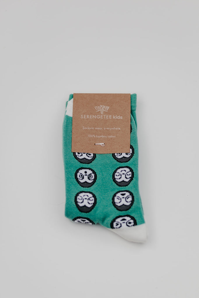 Sloth Socks
