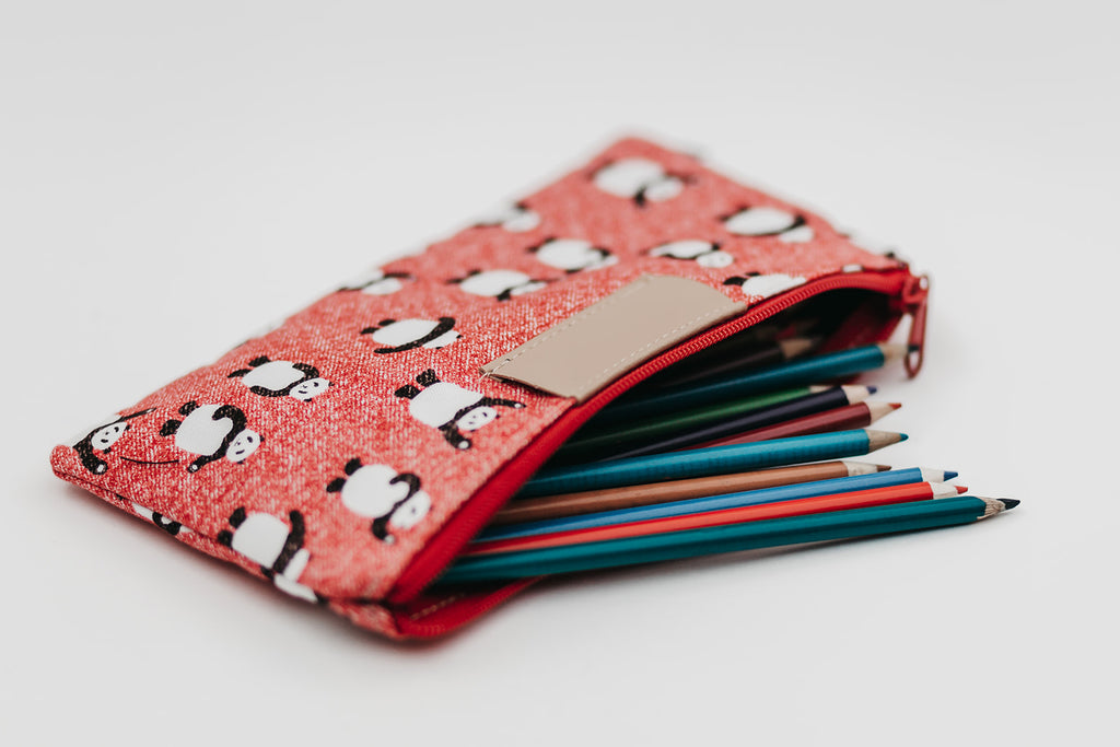 Hokey Pokey Pencil Case