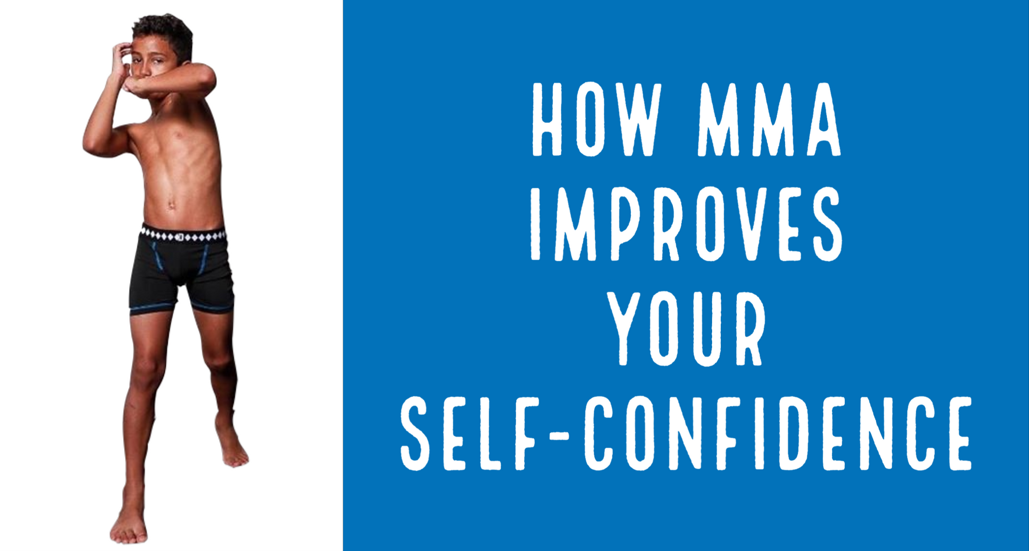 How MMA Improves Your Self Confidence