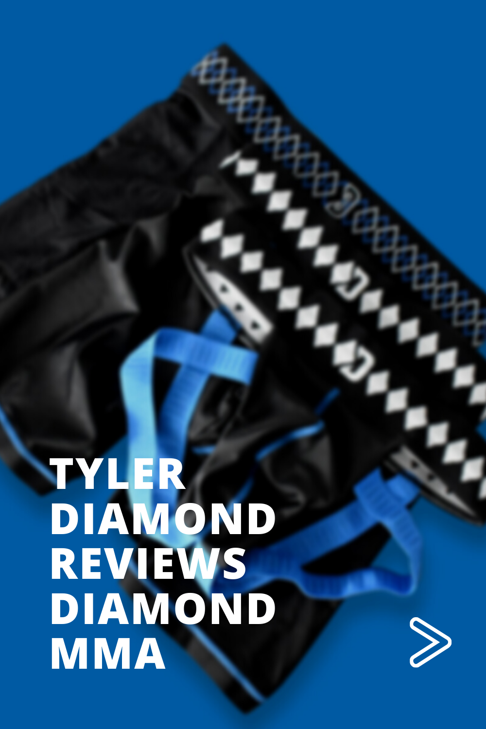 Tyler Diamond Reviews Diamond MMA