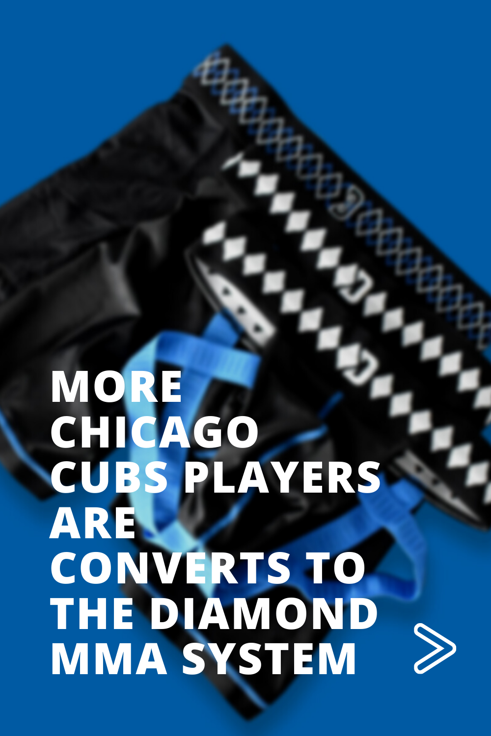 More Chicago Cubs Players are Converts to the Diamond System