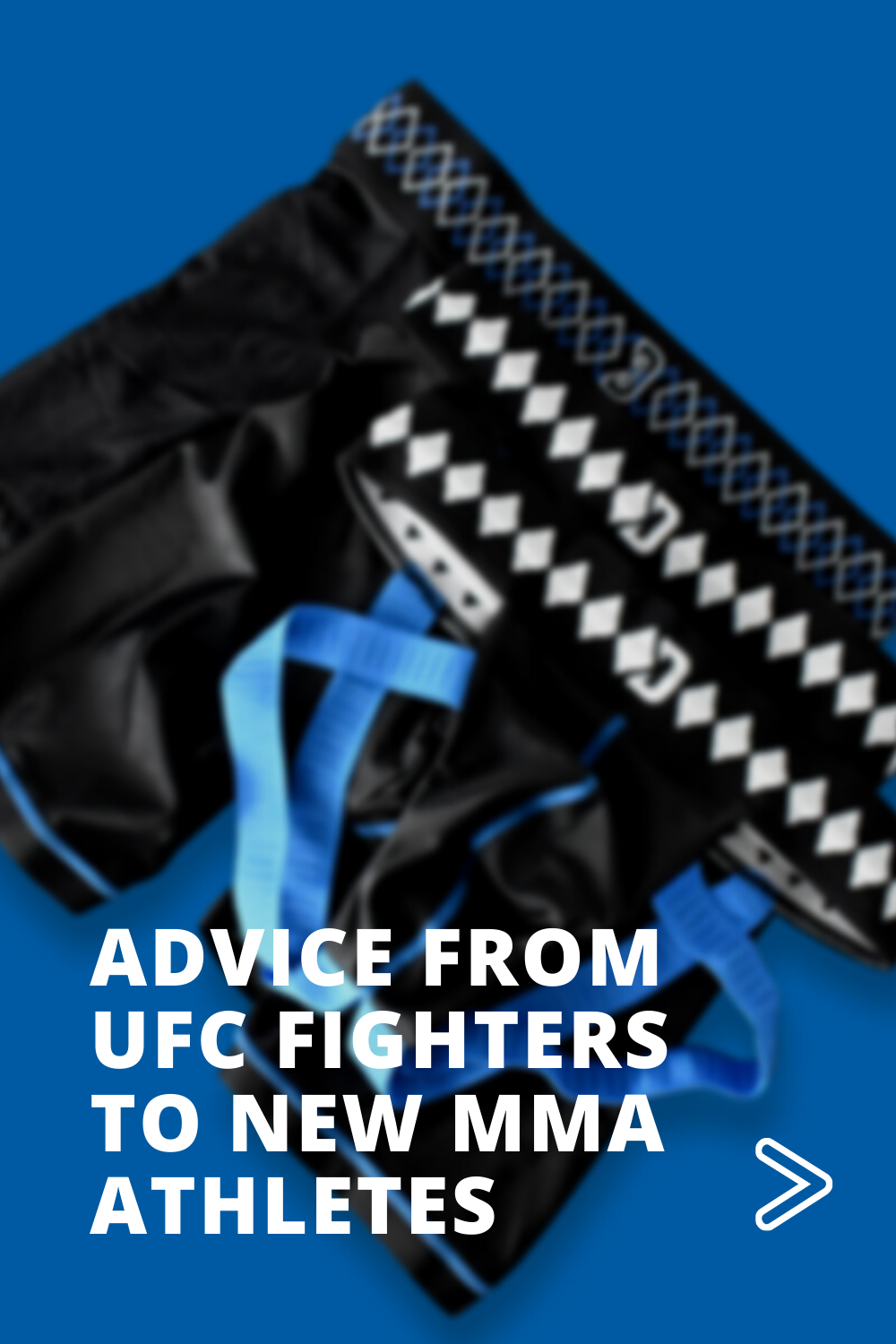 Advice from UFC Fighters to New MMA Athletes