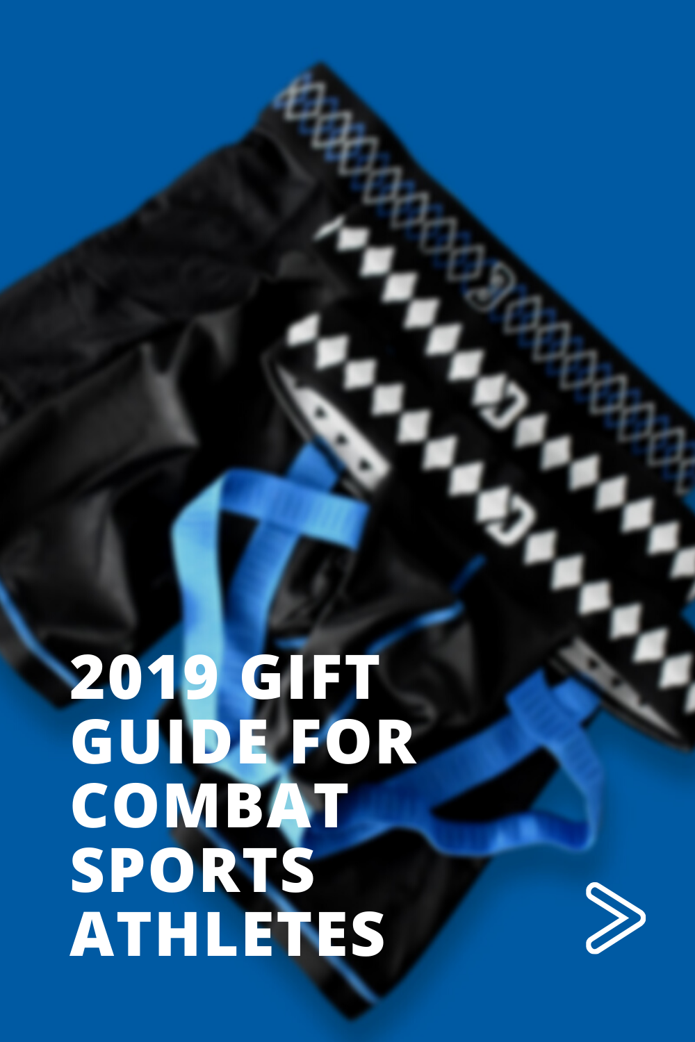 2019 Holiday Gift Guide for Combat Sports Athletes