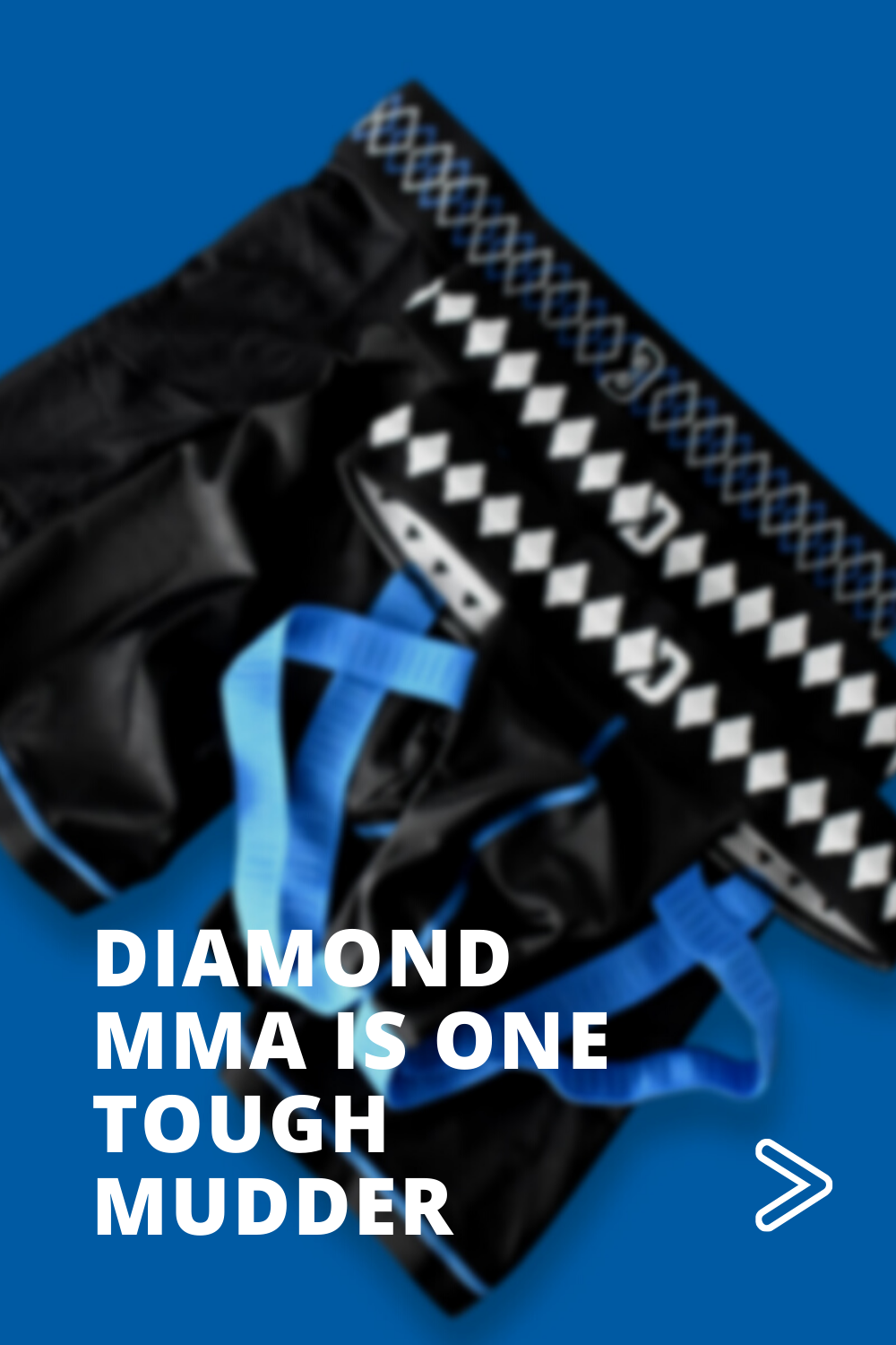 Diamond MMA is One Tough Mudder