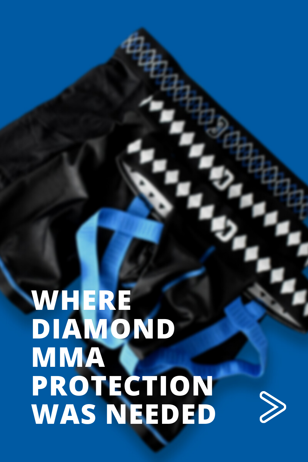 Where Diamond Protection Was Needed