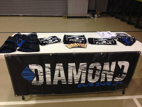Diamond MMA Gear