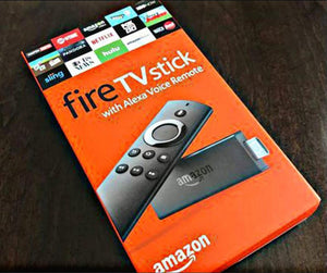 Amazon Firestick and Gears Reloaded 2-Month Subscription