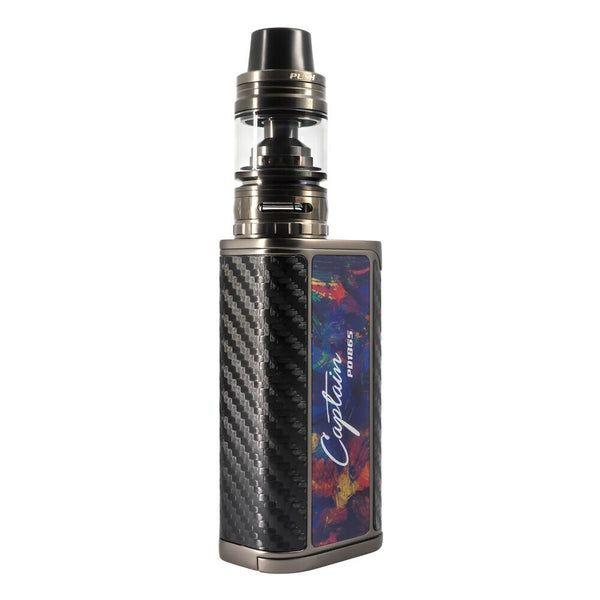 ijoy captain PD1865 Kit (Farbe: Gunmetal)