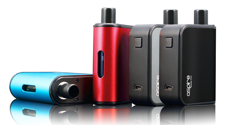 aspire Gusto Mini E-Zigarette powered by ELEMENT Ns20
