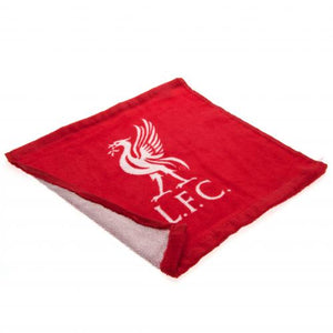 Liverpool FC Face Cloth