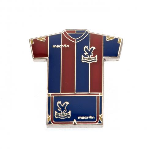 Crystal Palace FC Kit Badge