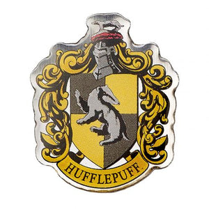 Harry Potter Badge Hufflepuff
