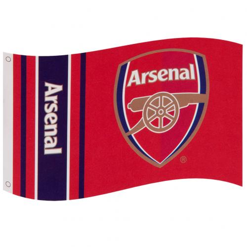 Arsenal FC Flag WM