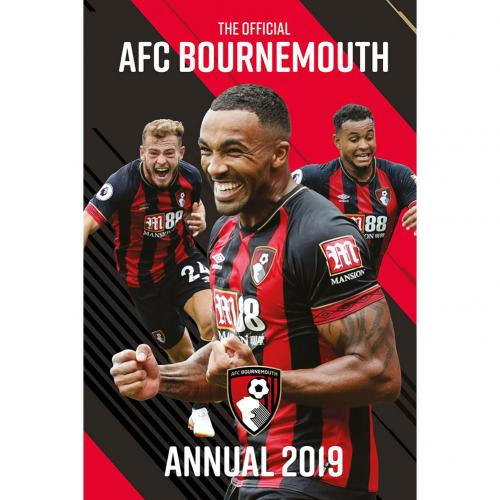 AFC Bournemouth Annual 2019