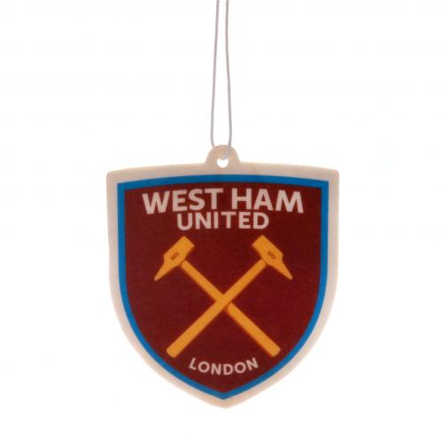 West Ham United FC Air Freshener