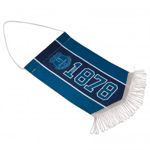 Everton FC Mini Pennant SN