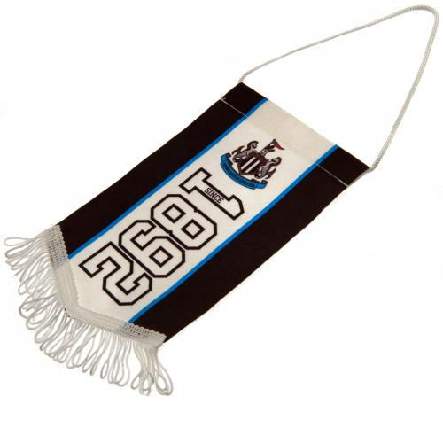 Newcastle United FC Mini Pennant SN