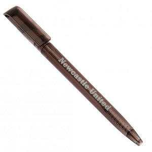 Newcastle United FC Retractable Pen