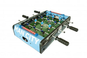 Manchester City F.C. 20 inch Football Table Game