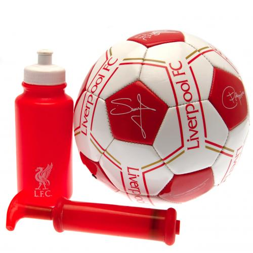 Liverpool FC Signature Gift Set