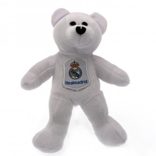Real Madrid FC Mini Bear