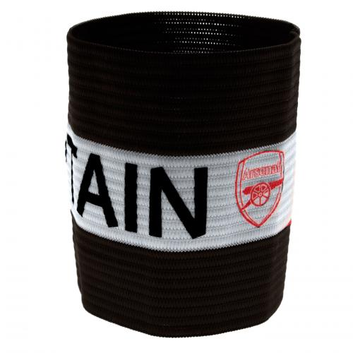 Arsenal FC Captains Arm Band