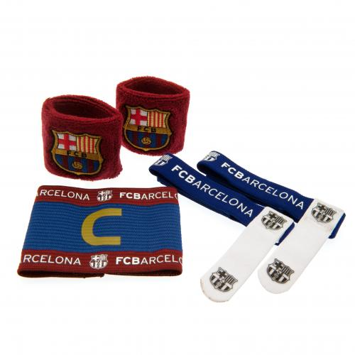 FC Barcelona Accessories Set