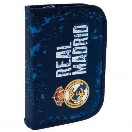 Real Madrid FC Filled Pencil Case