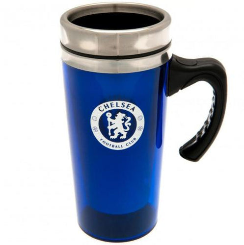 Chelsea FC Stainless Steel Travel Mug