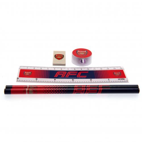 Arsenal FC Core Stationery Set FD