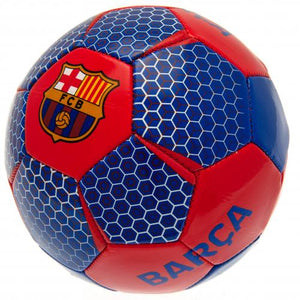 FC Barcelona Football VT
