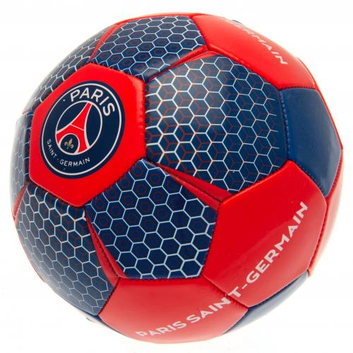 Paris Saint Germain FC Football VT