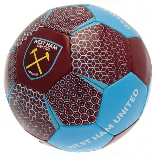 West Ham United FC Football VT