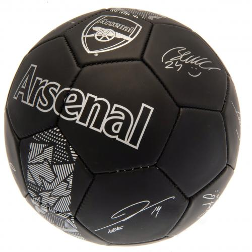 Arsenal FC Football Signature PH