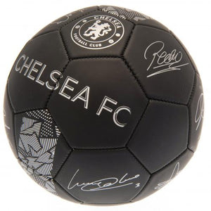Chelsea FC Football Signature PH