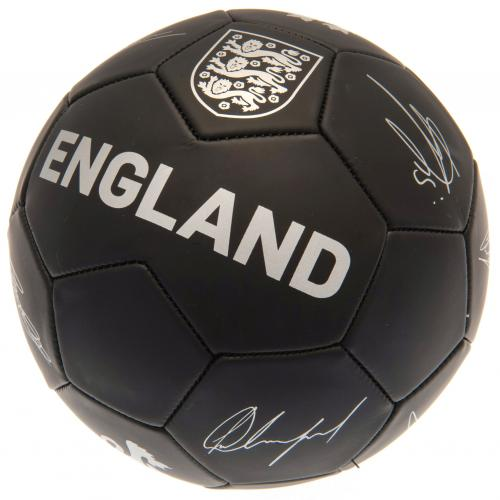 England FA Football Signature PH