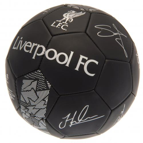 Liverpool FC Football Signature PH