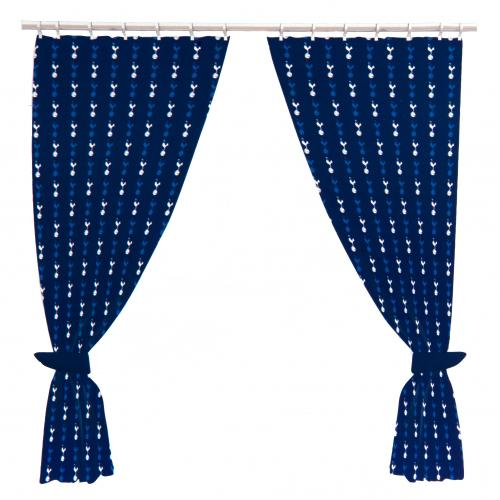 Tottenham Hotspur F.C. Curtains