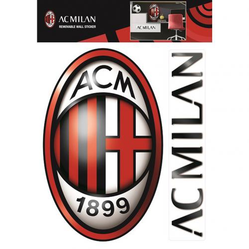 AC Milan Wall Art