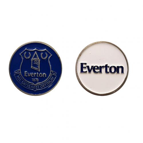 Everton FC Ball Marker