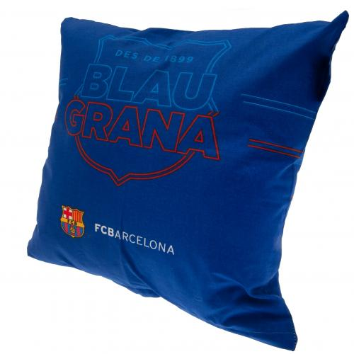 F.C. Barcelona Cushion BG