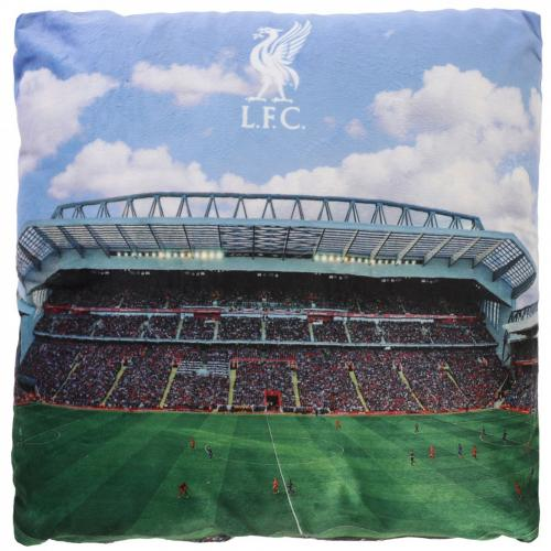 Liverpool FC LED Stadium Cushion
